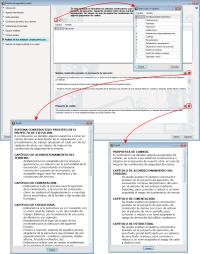 Estudio de Seguridad y Salud. Análisis de los sistemas constructivos previstos en el proyecto de ejecucion